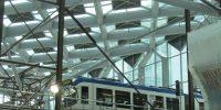 Nieuwe Den Haag Centraal via Skyscrapercity