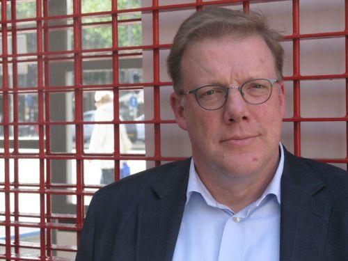 Ronald-Siebrand-projectmanager-Stationsrenovatie-Oostlijn
