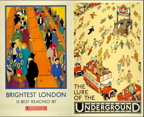 brightest london en the lure