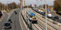 Testen materiaal ERTMS